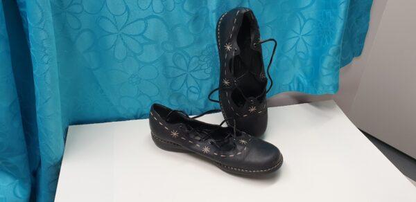 Clowns schoenen